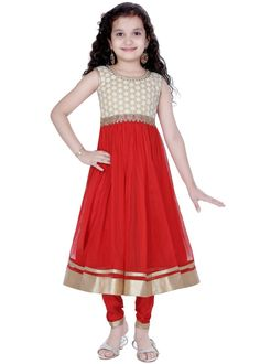 bfc810ee4f 30 Best Ethnic Wear For Kids images in 2019 | Indian dresses for ...