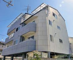 堺市北区 賃貸マンション ファミリアムメゾン