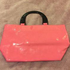 Neiman Marcus pink bag Neiman Marcus pink bag. Excellent condition. Neiman Marcus Bags