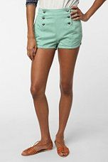 BDG Sailor Short