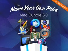 Mac Bundle 5.0 Ft. RapidWeaver 5 + TuneUp - Get 9 Award-Winning Mac Apps + iOS Dev Course. Donate to Charity. Name Your Own Price.
