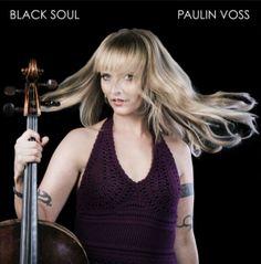 Black Soul 2014. New release by Paulin Voss