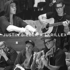 SPOTTED!! @justinbieber and @skrillex wearing @puravidabracelets in their new music video! Click the link in our bio to see close up shots and watch the video! ⚡ #puravidabracelets