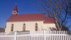 St Francis Chapel, Trentham #newzealand. For bespoke #weddingplanner #wellington #newzealand http://www.purenzweddings.com