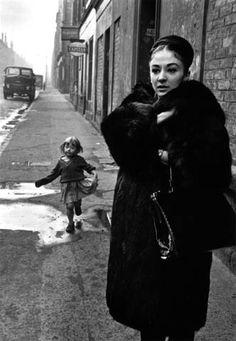 Colin Jones Glasgow 1961