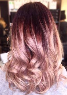 On the off chance that you are hunting down extremely famous hair shading thought with VIP look, you can go with Rose Gold Hair Color. Furthermore, to assist you with going with the best choice of rose gold-hair sharing today, we have gathered seven stunning options for you. Click now. #haircolor #rosegoldhaircolor #rosegoldhaircolorbrunettes #rosegoldhaircolorblondes #rosegoldhaircolordark