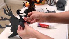 Spooky Soiree SVG Kit - Assembly Tutorial