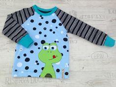 http://de.dawanda.com/product/88128567-gaensefuesse-bio-la-shirt-quark-frosch