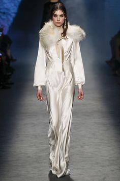 Alberta Ferretti - Fall 2016 Ready-to-Wear