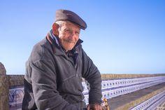 Le vieil homme et la mer - Ericeira I Sineyes