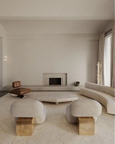 Living Room Interior, Home Interior Design, Interior Architecture, Living Room Decor, Living Rooms, Paper Architecture, Interior Concept, Decor Room, Apartment Interior