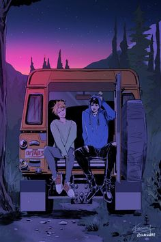Tweek and Craig as teenagers are so cute /////// South Park - Creek South Park Anime, South Park Fanart, Aesthetic Art, Aesthetic Anime, Character Inspiration, Character Art, Tweek And Craig, Creek South Park, Park Pictures