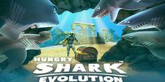 Hungry Shark Evolution Hack Free Download