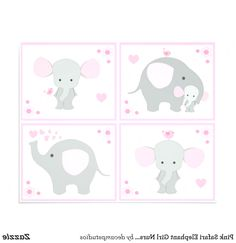 Pink Safari Elephant Girl Nursery Wall Art Prints | Zazzle.com #babygirlnurserypinkandgrey #Art #babaygirl #babygirlnurserypinkandgreyanimals #babygirlnursey #Elephant #Girl #Nursery #pink #Prints #safari #Wall #Zazzlecom Baby Girl Nursery Pink And Grey, Baby Girl Nursey, Nursery Wall Art, Nursery Ideas, Pink Prints, Pink Grey, Wall Art Prints, Safari, Elephant