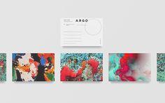 Argo on Behance