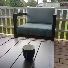 Outdoor Chairs, Outdoor Furniture, Outdoor Decor, My House, Home Decor, Garden Chairs, Interior Design, Home Interior Design, Yard Furniture