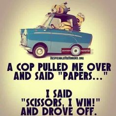 8 Funny Minion Pictures for Today If You'd like, click the link to see more like this: http://dummiesoftheyear.com/8-funny-minion-pictures-for-today/ More