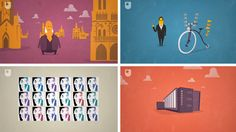 The Open University Presents 'Design in a Nutshell,' from Gothic Revival to Postmodernism In A Nutshell, Postmodernism, Westerns, Cool Designs, Gothic, University, Presents, Animation, History