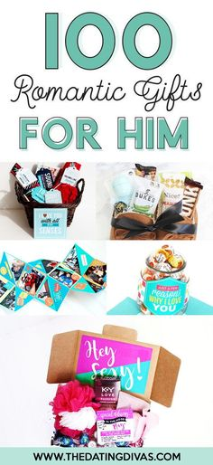 Romantic Gift Ideas for Him- the most creative, sweet, sexy, Diy Gifts For Men, Sexy Gifts, Great Gifts, Relationship Red Flags, Strong Relationship, Romantic Gifts For Him, Dating Divas, Love Tips, Happy Relationships