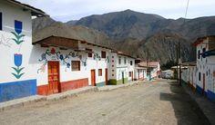 Antioquia: ciudad de colores