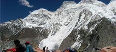 Òscar Cadiach, a punt per a l'atac definitiu al Broad Peak | VilaWeb