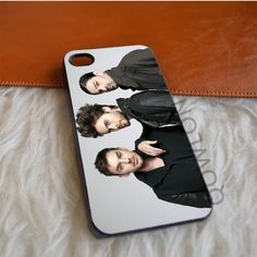 30 Seconds to Mars Music Band iPhone 4 | 4S Case
