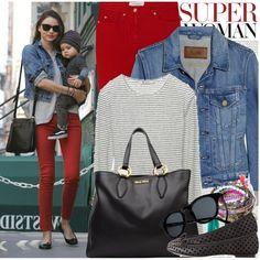Celebrity Style  Miranda Kerr 092919a3e9c