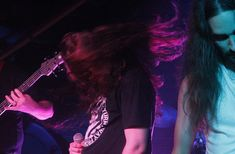 Marje: Asketia, Deathmetal from Rovaniemi, Finland Finland, Lifestyle, Concert, Concerts