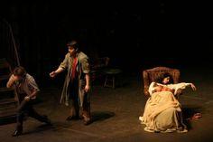 La Boheme - Photo by: Robert Millard for LA Opera