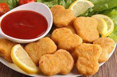 Cara Membuat Nugget Ayam Sendiri Yang Enak, Sehat Dan Mudah Dibuat Di rumah Lengkap Resep Nugget Ayam Sederhana serta Olahan Stik Chicken Nugget dan Sayuran
