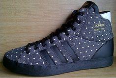 Hub   0831-6794-8611 Kode Sepatu   Adidas Basket Profi OG Grey Black Polk  a8de655138