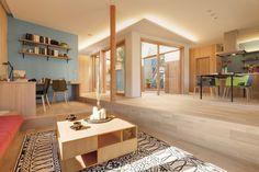 Gallery of Prototype House in Japan / Javier Mariscal + Lara Pérez-Porro + Tatsumi Planning - 10