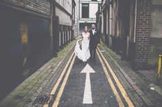 Helen + Ben Married at the Manchester Town Hall   James Melia Photographer