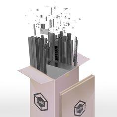 re:3D – Gigabot