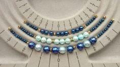Tutorial DIY Bijoux et Accessoires Image Description DIY Jewelry Charm Me Turquoise Bracelet T