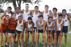 UTB Cross Country improves in year one; to compete in RRAC meet on Friday  http://www.utbathletics.com/article/2044.php