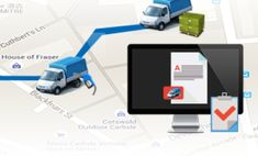 vehicle tracking app iphone