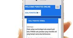 Kenali Profile Psikologmu Dengan Psikotes Online Rumahhrd Com Jual