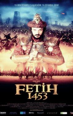 Fetih 1453 HD izle Torrent Film indir BDRip En pahalı yerli filmler arasında olan ve beğenilen Fetih 1453 filmi ile...