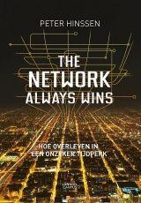 The network always wins | Boek.be