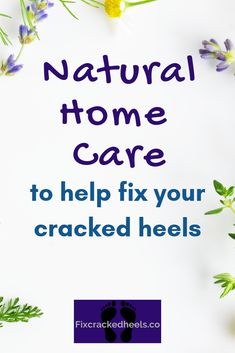 4 common pantry products you can used to use for natural home care on your feet - - What Causes Cracked Heels, Heal Cracked Heels, Pedicure Tips, Pedicure Supplies, Heel Fissures, Dry Skin Remedies, Sore Feet, Foot Soak, Natural Home Remedies