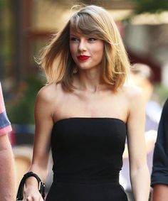 30 Reasons Why Taylor Swift Is a Street Style Pro