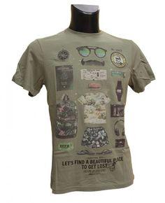 t-shirt catbalou