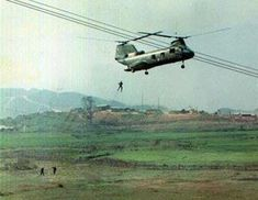 31 Incredible Old Photos of Soldiers in Vietnam