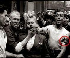 Resultado de imagen de lviv pogrom of 1941 Life Changing Books, World History, Photos Du, World War Two, Historical Photos, Wwii, The Past, Exercise, Portrait
