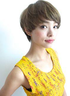 2014年人気大人かわいいショート 【Liike】 http://beautynavi.woman.excite.co.jp/salon/20992?pint ≪ #shorthair #shortstyle #shorthairstyle #hairstyle・ショート・ヘアスタイル・髪形・髪型≫