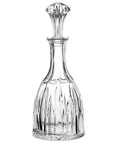 Godinger Decanter, Aberdeen - Bar & Wine Accessories - Dining & Entertaining - Macy's