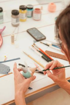 Crea Decora Recicla by All washi tape | Autentico Chalk Paint: ALL LOVELY PARTY UNA REVISTA GENIAL