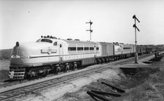 High resolution photos taken by Union Pacific Railroad's own photographers. Photos are credited to Union Pacific Historical Collection. Diesel Locomotive, Steam Locomotive, Steam Turbine, Rail Train, Union Pacific Railroad, Rail Car, Trains, Places To Go, United States