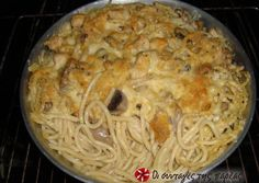 Greek Recipes, Macaroni And Cheese, Spaghetti, Cooking Recipes, Chicken, Meat, Ethnic Recipes, Food, Vases